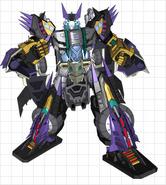 Master Megatron