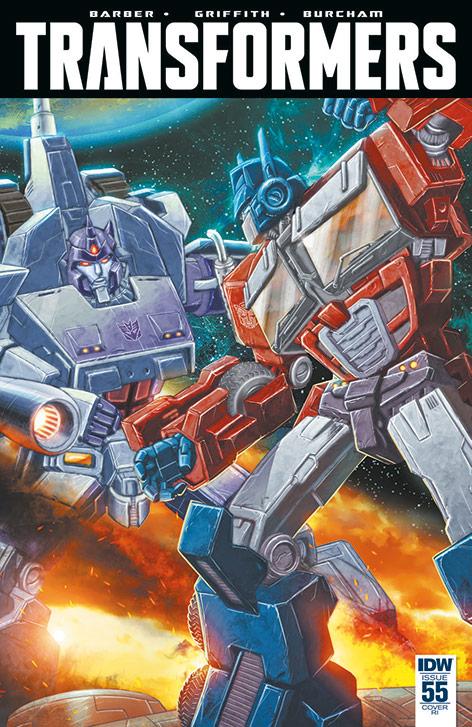 All Hail Optimus Part 6: No Fair Fights