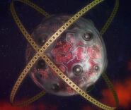 Cybertron Planet X