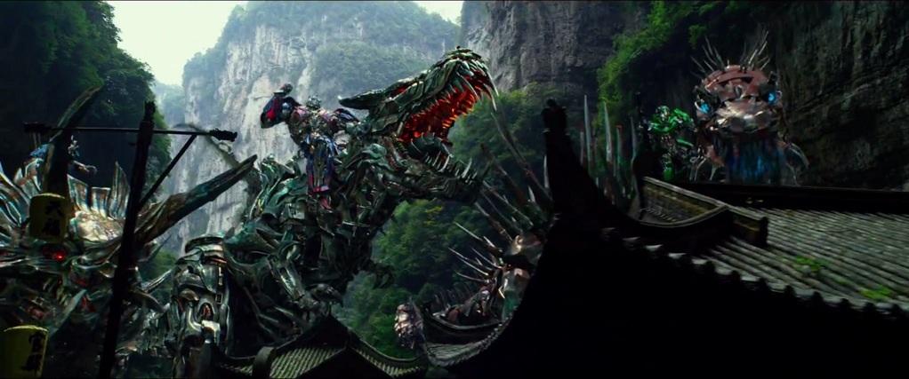 Dinobot (Movie)