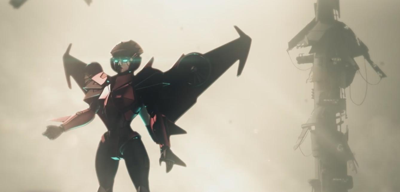 Windblade (Combiner Wars)