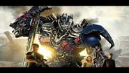 Transformers 4 - Galvatron is active (The Score - Soundtrack)