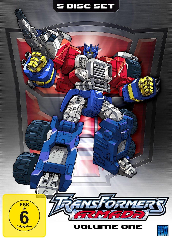 Transformers: Armada (Serie)