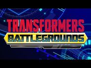 TRANSFORMERS BATTLEGROUNDS - Teaser Trailer - PS4 - Xbox1 - Switch - PC