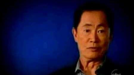 A Side of Sulu You Have Never Seen Before