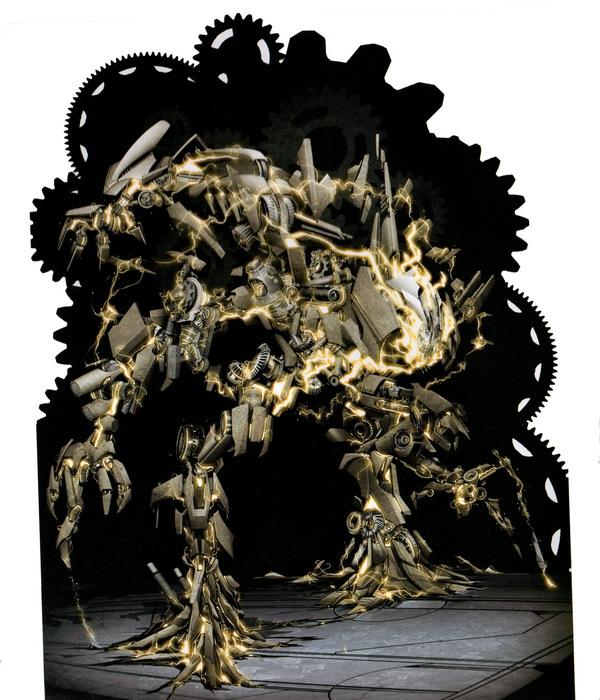 Amalgamous Prime TFP