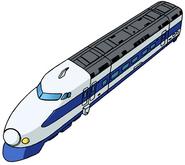 Shoki train
