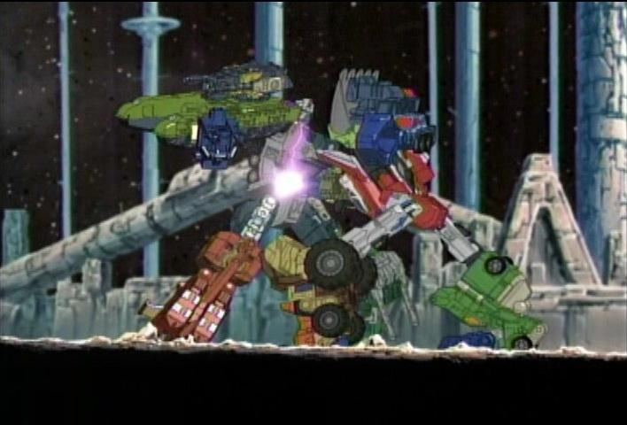 Destruction Team