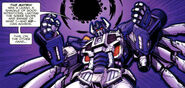 Nemesis Prime IDW