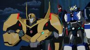 More than meets the eye Autobots failed