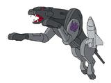 Ravage (G1)