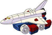 G1 Sky Lynx ship