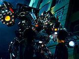 Ironhide (Películas)