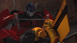 Optimus Prime and Bumblebee.jpeg