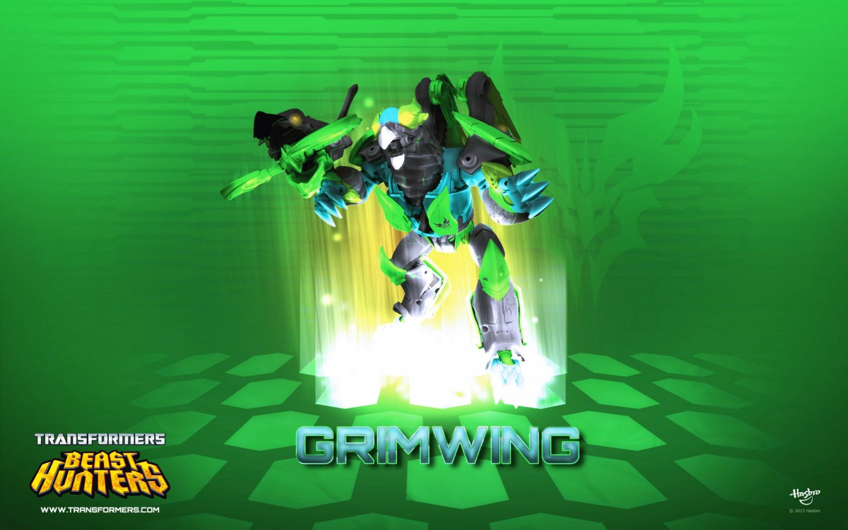 Grimwing (Prime)
