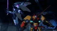 Drift Face Shadow Raker