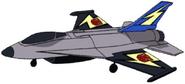 G1 Skydive jet
