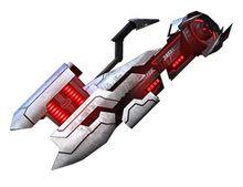 Impasse Pulse Blaster