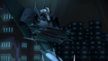 Starscream Transformers Prime