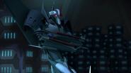 Starscream Transformers Prime