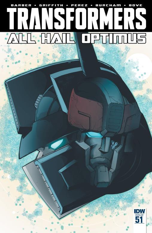 All Hail Optimus Part 2: Edge of the Earth