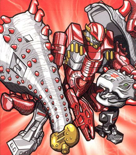 Slapper (Dinobots)