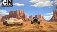 Transformers Robots In Disguise Road-Hog Cartoon Network