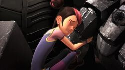 Deadlock screenshot Bulkhead and Miko moment.jpg