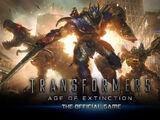 Transformers Battle Game