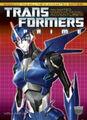 Transformers Prime Volume 4