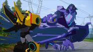 Filch VS Bumblebee