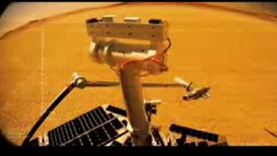 Beagle 2 Rover
