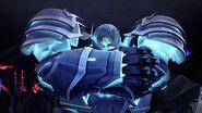 Deadlock Miko in Apex Armor