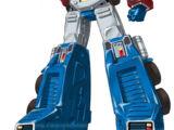 Optimus Prime (G1 Serie)