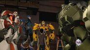 Orion pax part 1 screenshot team