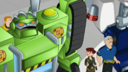 Sign of Cybertronian