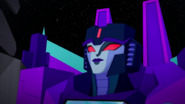 Slipstream (Sir, I am ready for your service.)