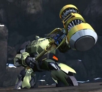 Forge Of Solus Prime Teletraan I The Transformers Wiki Fandom