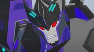 Megatronus Failed