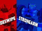 Strongarm (RiD)/Gallery