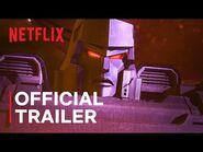 Transformers- War for Cybertron Trilogy - Kingdom - Official Trailer - Netflix-2