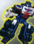 Optimus Prime MW