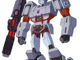 Megatron (Cyberverse)