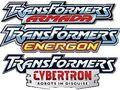 Transformers - Trilogía Unicron