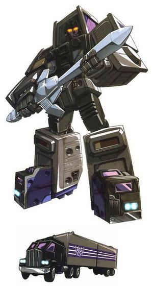 Motormaster (G1)