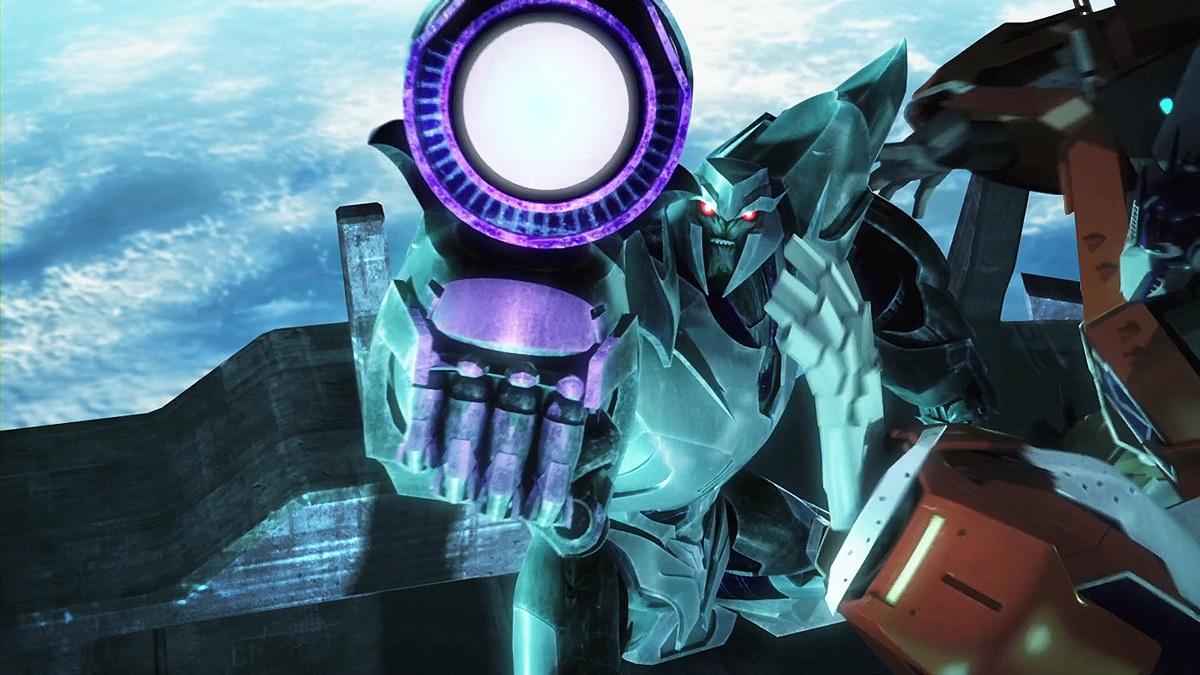 Fusion Cannon TFP