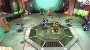 Robots in Disguise Autobots Unite Floor 9.png