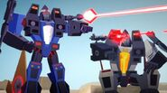 Dirge and Ramjet 2