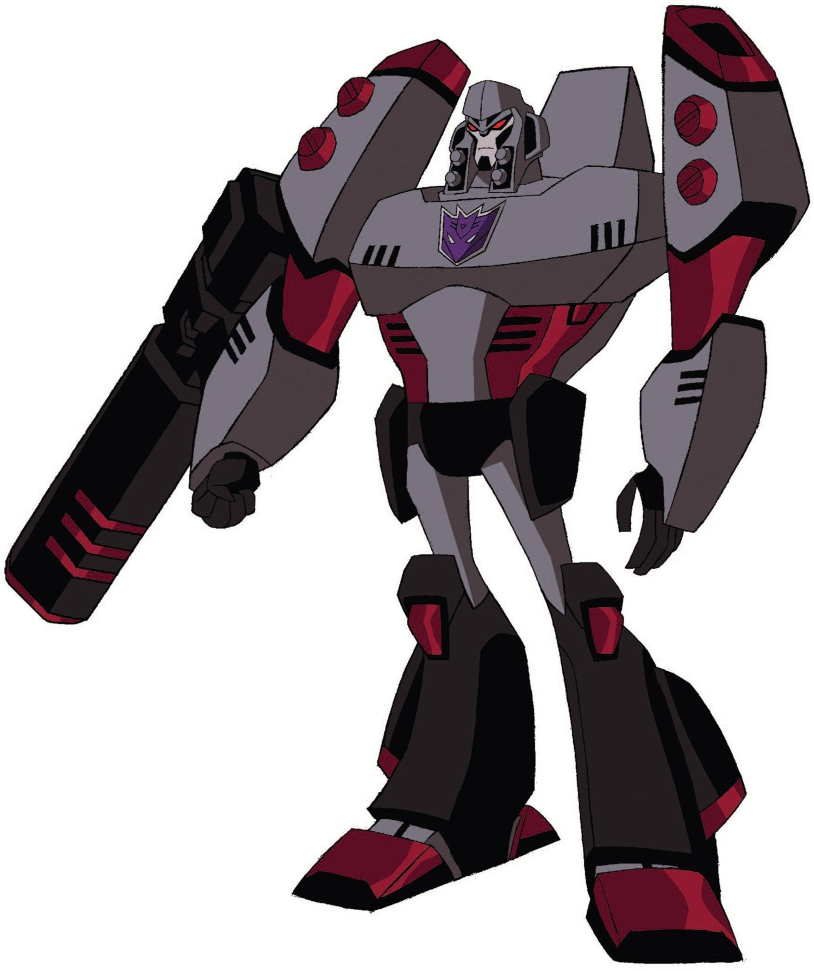 Megatron (TFA)