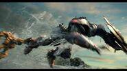 Transformers El Último Caballero Tráiler N